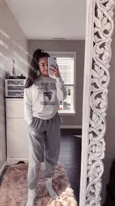 Idea by Adriana Jackson on Fashion in 2020 | Cute lazy outfits ...