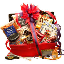 the do it yourself guy gift basket