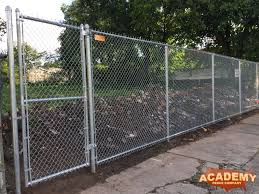 East Orange Fence Installations Academy Fence Company