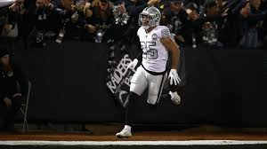 Raiders TNF Star Erik Harris Used to Work in a Potato Chip Factory