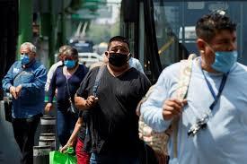 Gobierno de México presenta plan de 3 etapas para reanudar actividades