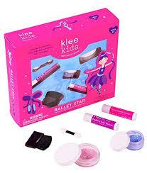 kids natural makeup kit a thrifty mom