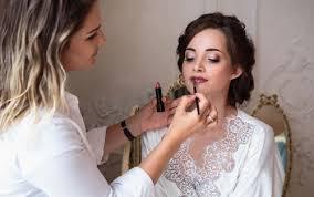 wedding makeup ideas for brown hazel