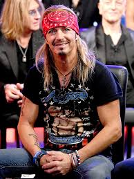 Bret Michaels Talks New Tour with Mötley Crüe & Def Leppard ...