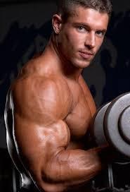 Dave Johnson - Bodybuilders Inc.