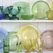 depression glass replacements ltd