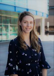 Lauren L. Johnson • Student Success • Purchase College