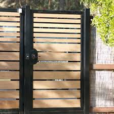 Modern Fence Design Ideas Pictures Remodel And Decor Fence Design Modern Fence Design Modern Fence
