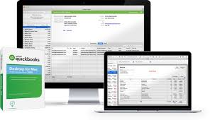 quickbooks for mac 2020 review