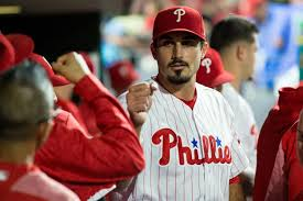 Silver linings for Phillies: Zach Eflin and Aaron Altherr return ...