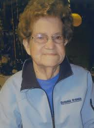 Obituary for Doris McManus Deese   Miller-Rivers-Caulder Funeral Home
