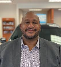 Jordan Ford Staff | Meet Our Ford Team