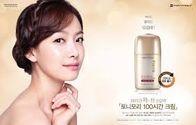 south korea and its cosmetic s success