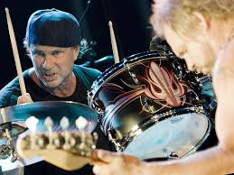 Chad Smith talks new Chickenfoot, Red Hot Chili Peppers albums | MusicRadar