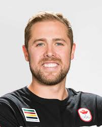 Dustin Cook | Team Canada - Official Olympic Team Website