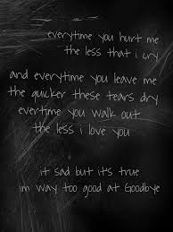 too good at goodbye sam smith sam smith lyrics cool lyrics