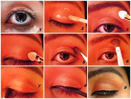 leopard eye makeup makeupandbeauty