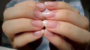 asmr nail on nail tapping scratching