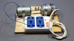220v generator homemade free energy