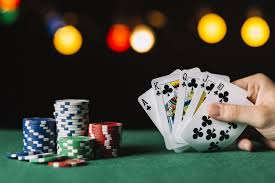 Four Rules To Settle On The Right Bet Size In Online Poker