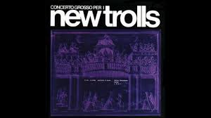 Concerto Grosso Per i New Trolls - New Trolls(Full Album)(HD ...