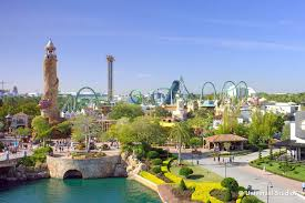 10 best theme parks in orlando