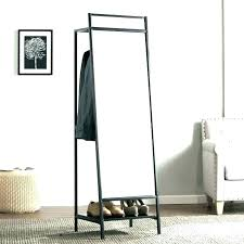 mirrors long standing mirror ikea large