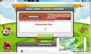 Angry birds 2 Unlimited gems and lives (No H@ck/Che@t)