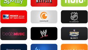 Netflix, Spotify y otros 190 servicios digitales aumentan |