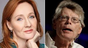 J.K. Rowling Blocks Stephen King After He Tweets Support of Trans Women | Consequence of Sound