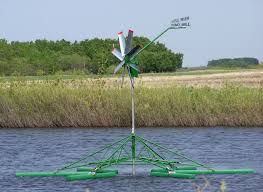 function windmill pond aerator home