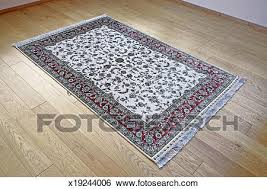 lovely turkish hereke silk carpet