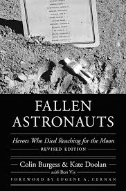 Fallen Astronauts: Heroes Who Died Reaching for the Moon, Revised ...