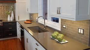 shasta brown quartz countertop kitchen