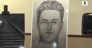 New Sketch of Libby German, Abby Williams Murder Suspect | Law & Crime