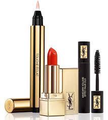 ysl holiday 2016 makeup sets beauty