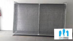 Temporary Fence Panels For Sale Johannesburg Cbd Gumtree Classifieds South Africa 554717698