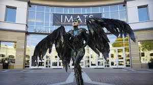 imats make up artists exhibitors and