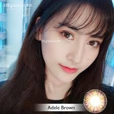 Adele Brown_16+mm_Magic Your Eyes with Unicon Lens