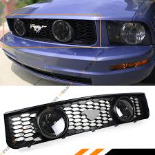 ford mustang 4 0l v6 front mesh grill