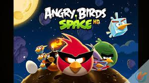 Angry birds space HD (Pig Bang) Walkthrough Level 1-15 - YouTube
