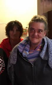 Missing woman gets reunited with family after weeks on the street | WCHS