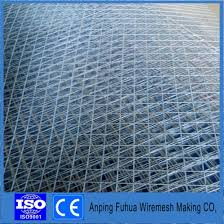 China 4 Ft X 100 Ft Steel Welded Wire Mesh China Fencing Welded Mesh Fence