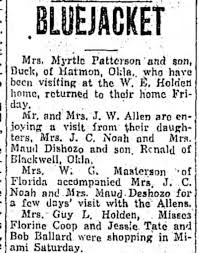 Guy L. Holden. 7 Aug 1929 - Newspapers.com