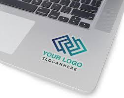 Custom Laptop Stickers Etsy