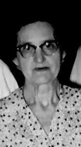 Ada Anet Peterson Magnuson (1884-1972) - Find A Grave Memorial