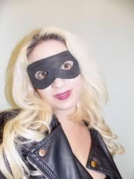 dc ics black canary cosplay costume