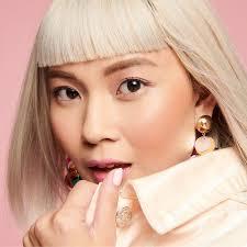 sugar shimmer blush benefit cosmetics