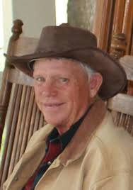 Obituary for Wes Whitten Trigg | Marrs-Jones-Newby Funeral Home