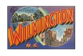 wilmington north carolina fan art